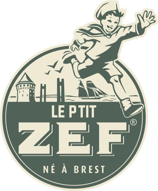 LOGO PTIT ZEF