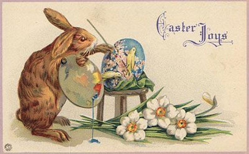 vintage-easter-cards