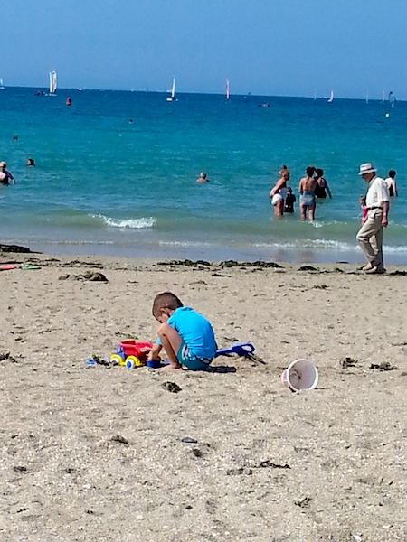 canaillou plage