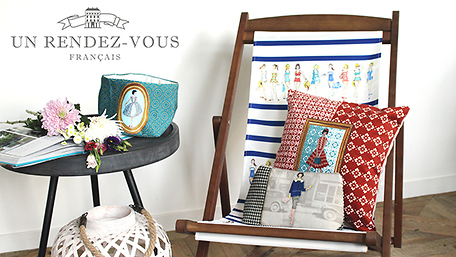 Wish list déco de printemps