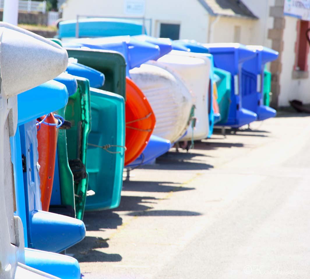bateaux dahouet
