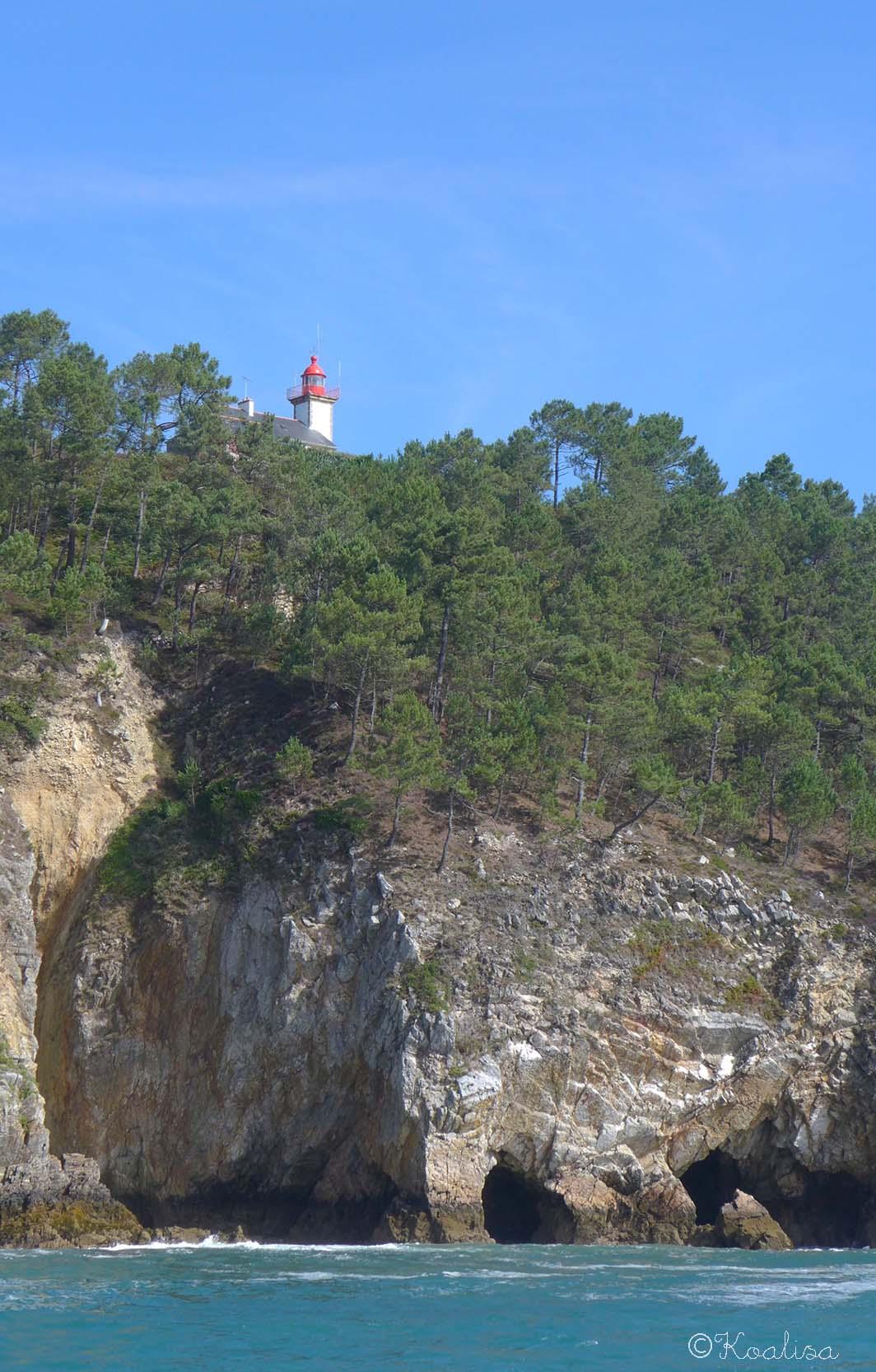 phare du Kador