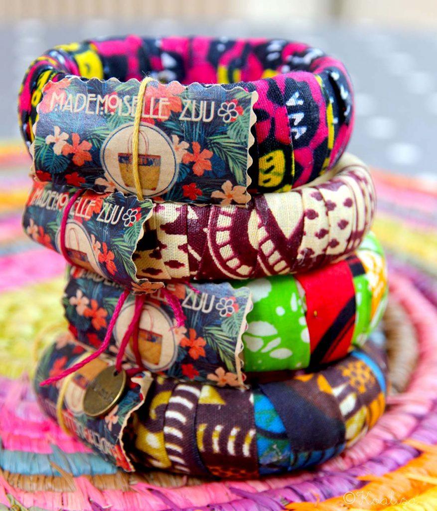 bracelets mademoiselle zuu