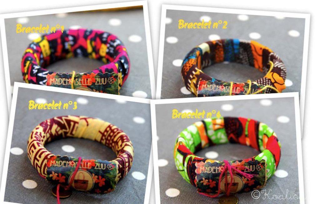 choix bracelets