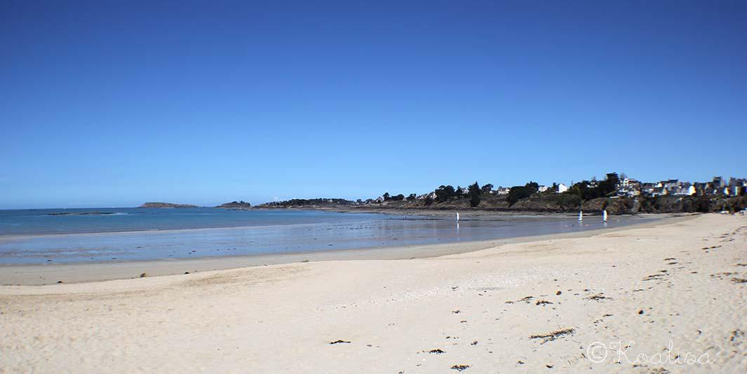 plage lancieux