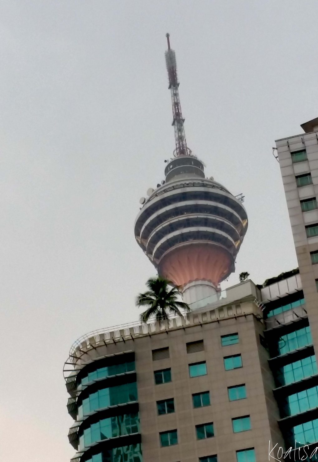 kl-tower