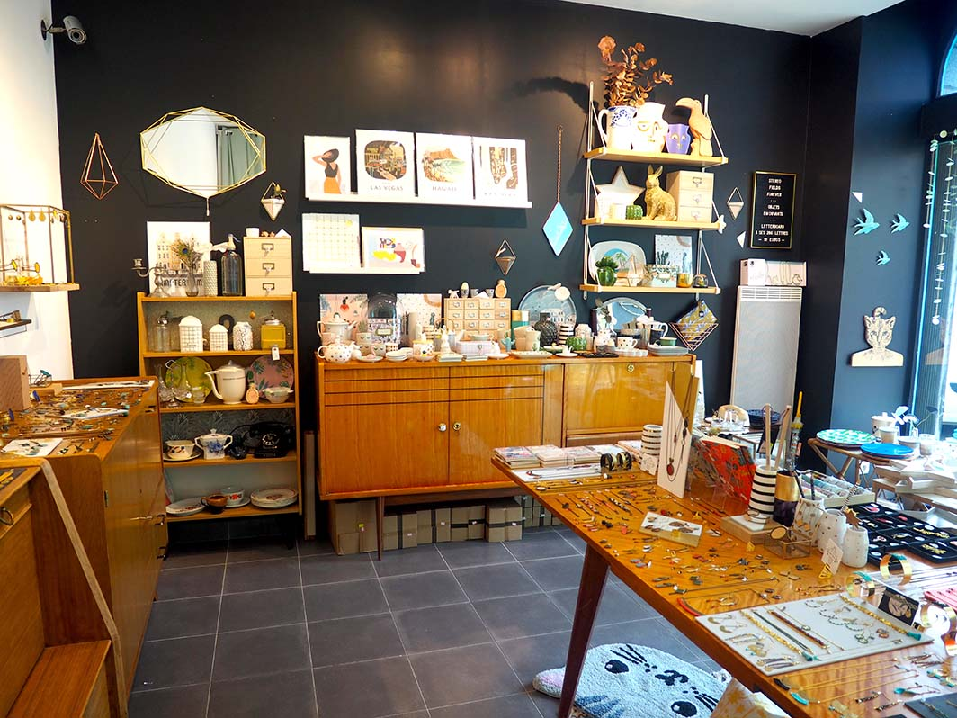la boutique mint rennes. Black Bedroom Furniture Sets. Home Design Ideas